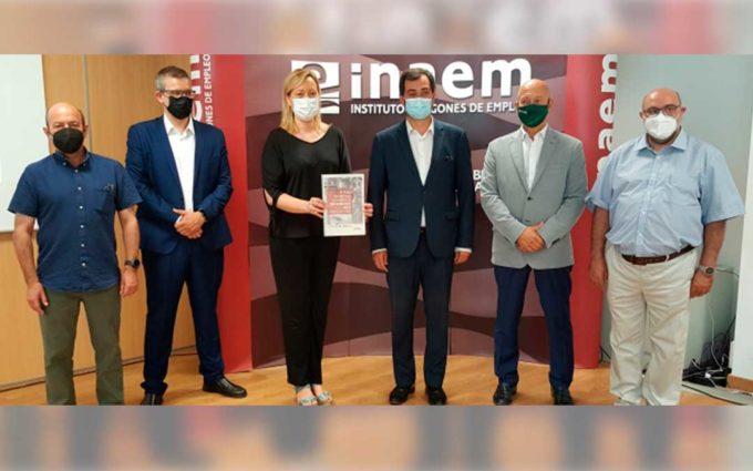 126 millones de euros para mejorar el empleo de los jóvenes en Aragón