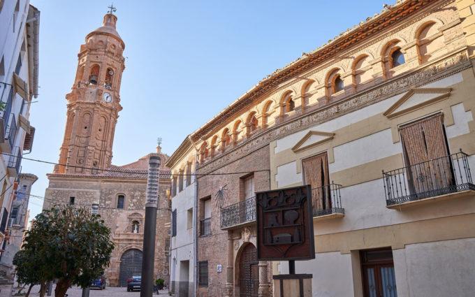 Oliete se une a la Red Nacional de Pueblos Acogedores para el Teletrabajo