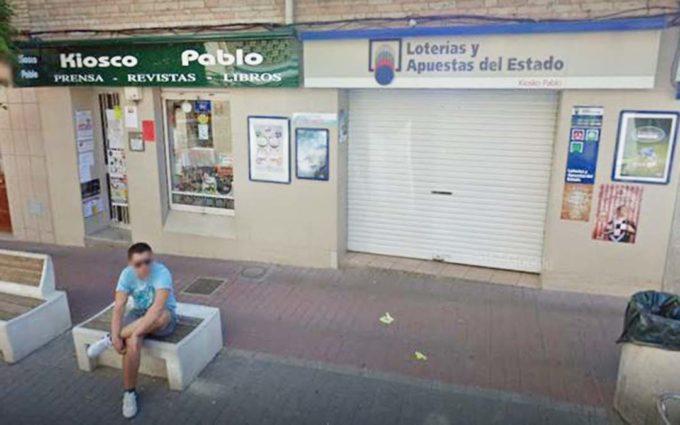 La Lotería Nacional reparte el segundo premio en Andorra