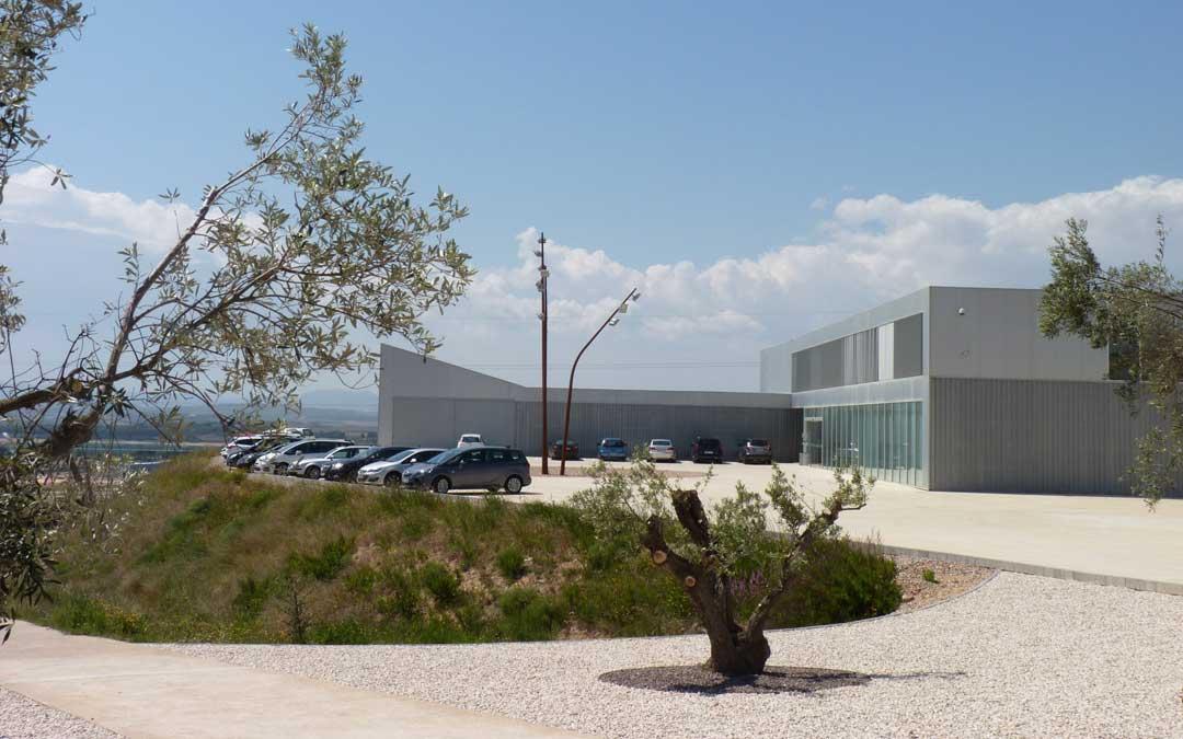La UNED comenzará en Technopark hasta que se ejecute la obra de los Torreones / La Comarca