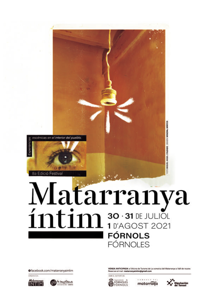 «Matarranya íntim» en Fórnoles