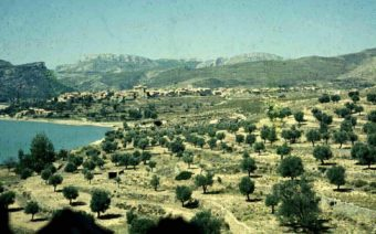 El pueblo de Santolea recupera su memoria en un inédito monográfico