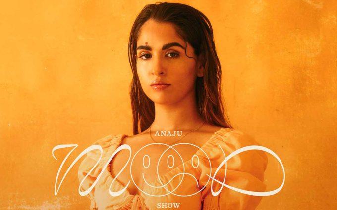 Anaju actuará en el anfiteatro Pui Pinos de Alcañiz el día 3 de septiembre