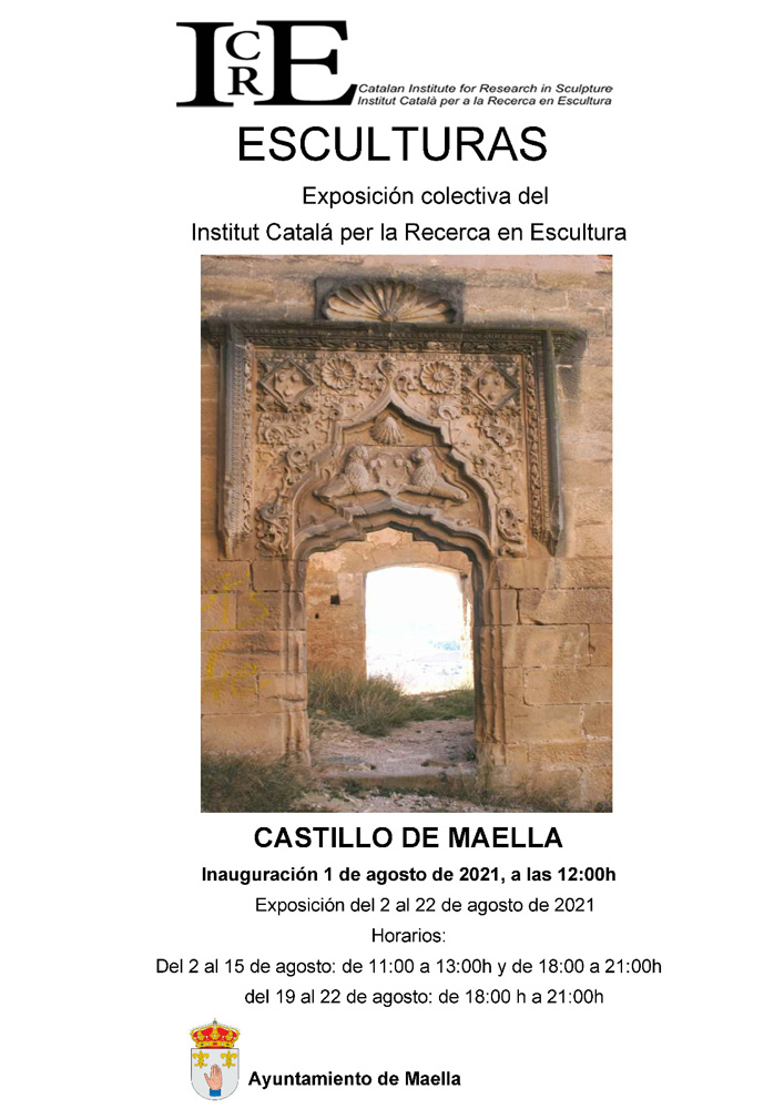 Exposición en Castillo de Maella