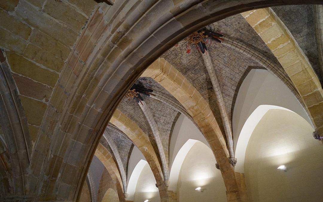 Arcos de la Ermita del Pilar