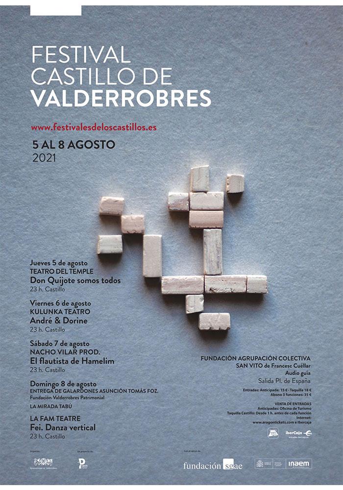Festival Castillo en Valderrobres