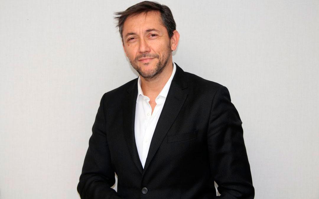 El periodista de la Cadena SER, Javier Ruiz./ L.C.