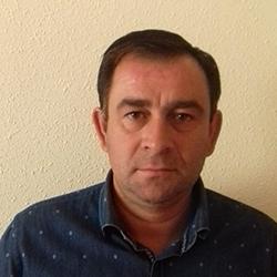 José Ramon Arrufat alcalde de Ráfales