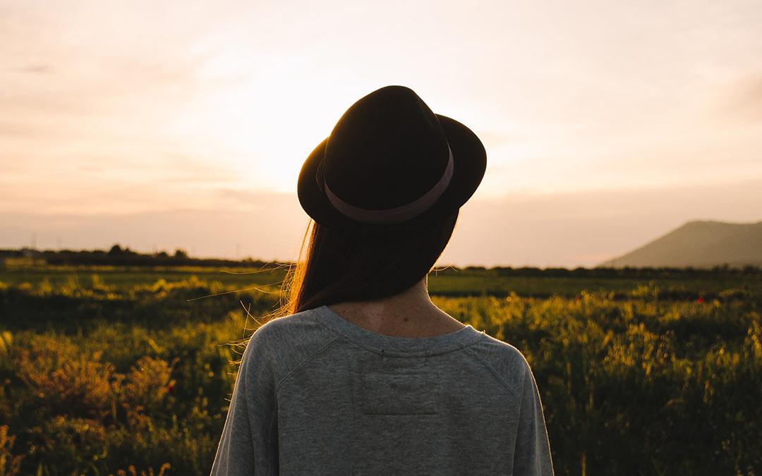 Imagen de recurso. Jóvenes en el mundo rural./Pixabay