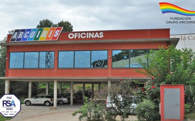 Grupo Arcoiris constituye una Fundación con fines sociales