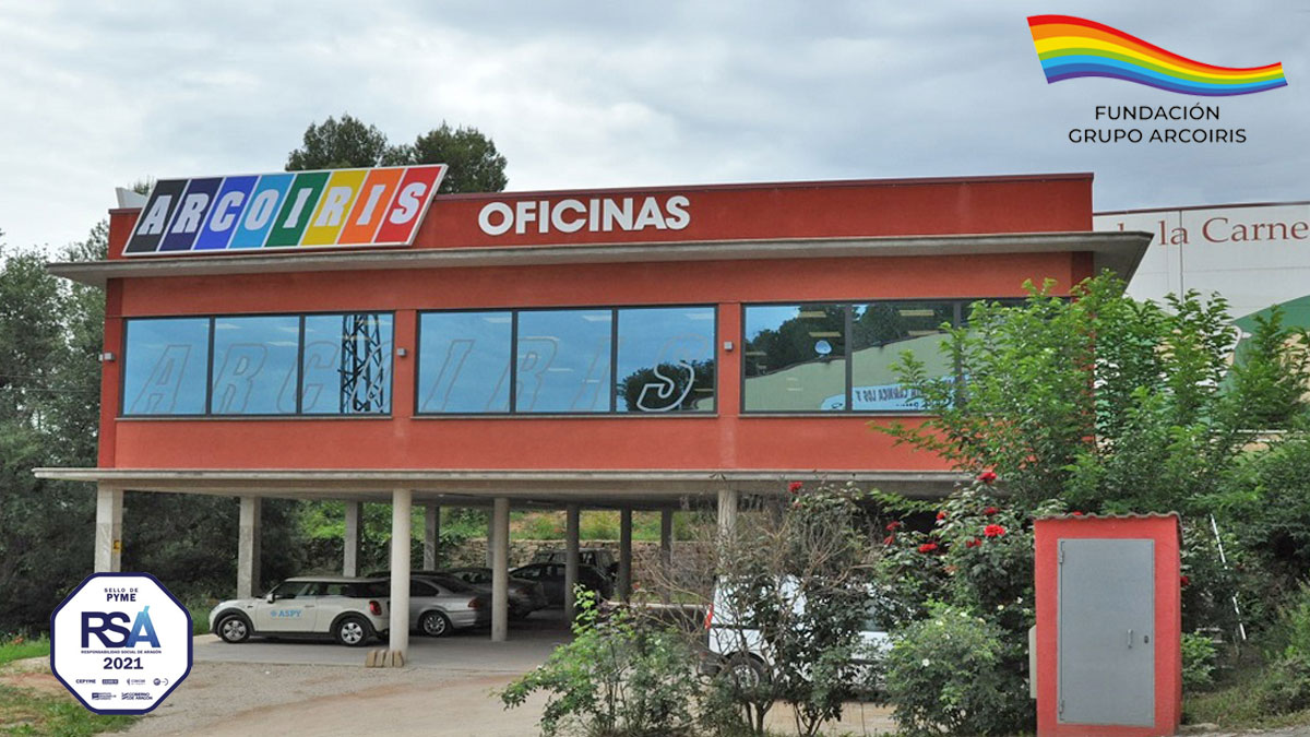 Fundación Grupo Arcoiris