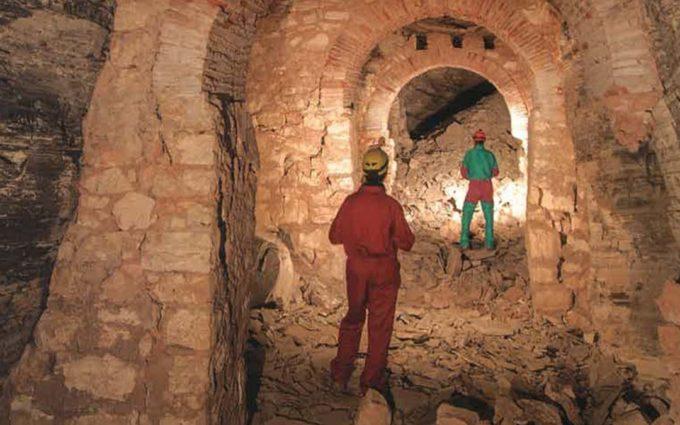 El Instituto de Estudios Turolenses presenta el libro 'Minas de Teruel. Vestigios del pasado' en Montalbán