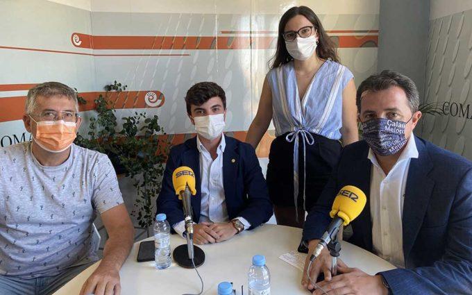La Ventana Bajo Aragón: Challenger World Padel Tour en Calanda y Alcañiz