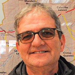 Rafael Martí alcalde de Mazaleón