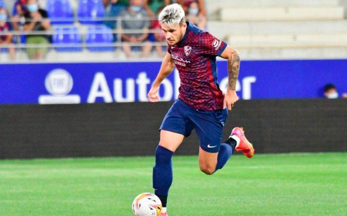 Ratiu, convocado con la selección absoluta de Rumanía