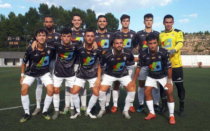 La jornada liguera de fútbol para los equipos del territorio se cierra con una sola victoria