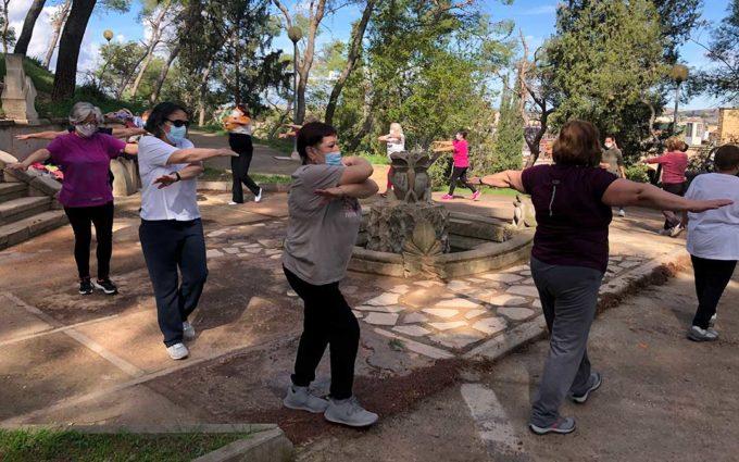 Vuelven las actividades presenciales al Hogar de Mayores de Alcañiz