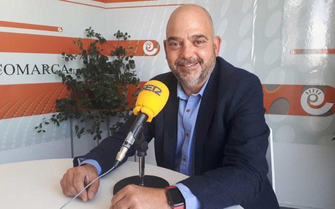 Hoy es tu día Radio La Comarca 30/09/2021