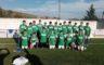 La A.D.F.B. Caspe vence en el torneo disputado en Alcorisa