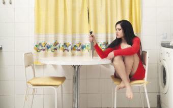 Isabel Marco presenta su nuevo disco, 'Sin domesticar'