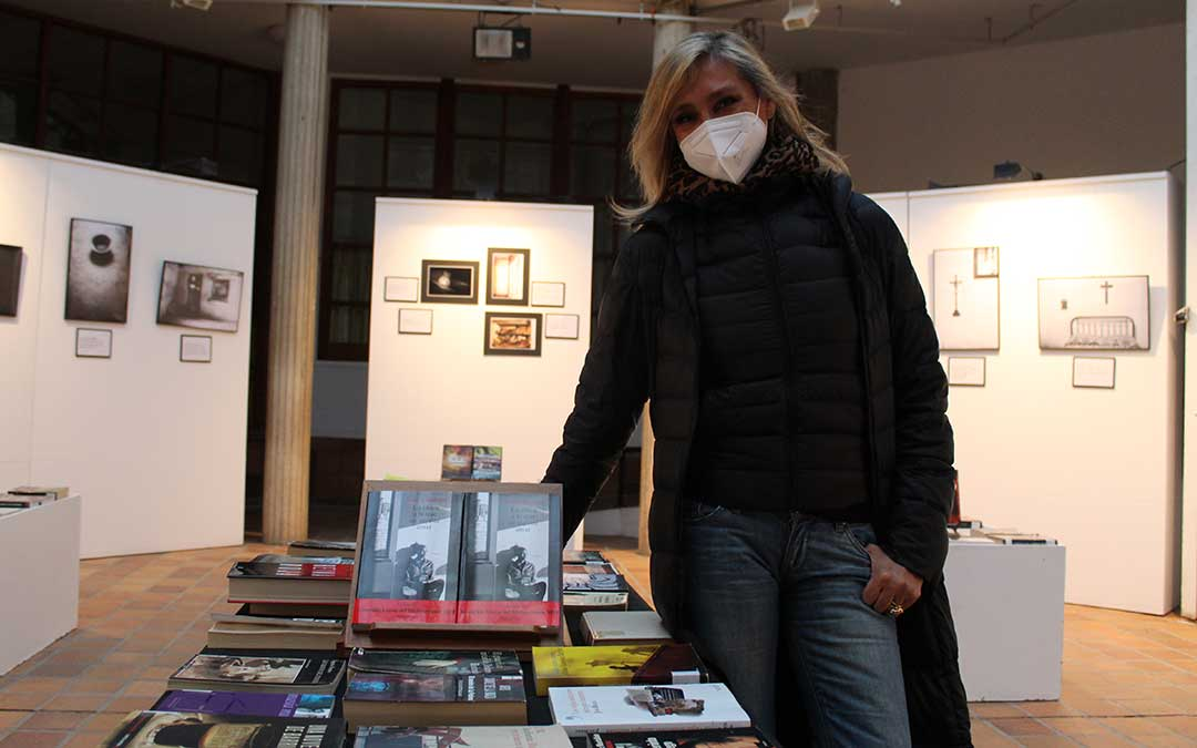La periodista Marta Robles firmará ejemplares de su novela 'La chica a la que no supiste amar' / B. Severino