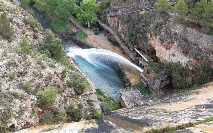 Adjudicado el proyecto de mantenimiento y conservación de infraestructuras en el Martín, Guadalope y Matarraña
