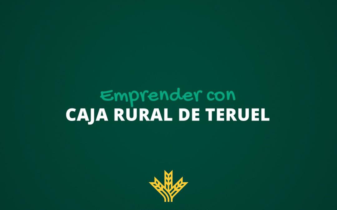 Emprender con Caja Rural de Teruel./ L.C.