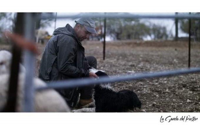 Valderrobres, uno de los escenarios del documental 'La Senda del Pastor'