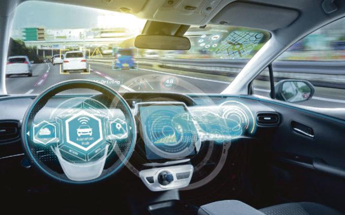 El automóvil 5G conectado es el paso previo a la conducción totalmente cooperativa y autónoma / Mapfre