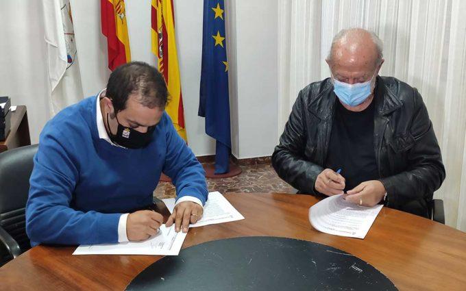 El Ayuntamiento de Andorra destina 94.000 euros a Cruz Roja para su plan social