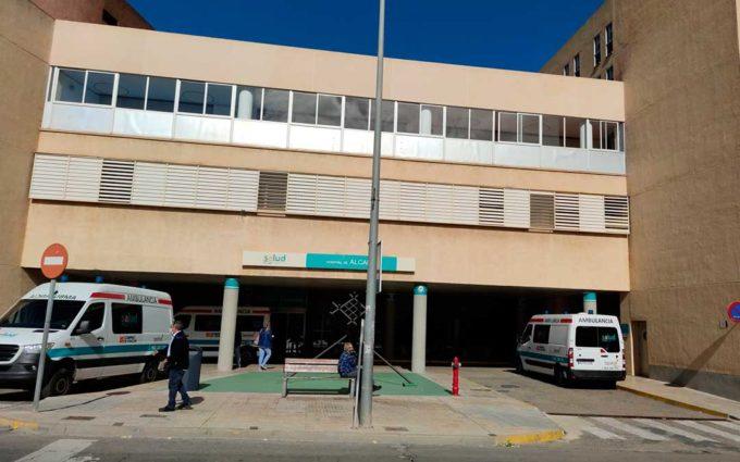 Explota una caldera en el Hospital de Alcañiz sin ocasionar daños humanos ni materiales