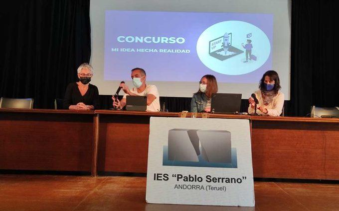 Andorra quiere impulsar el emprendimiento entre los jóvenes a través de un concurso