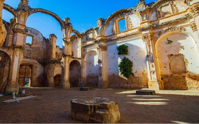 El Museo del Convento de la Orden Servitas abre sus puertas en Las Cuevas de Cañart