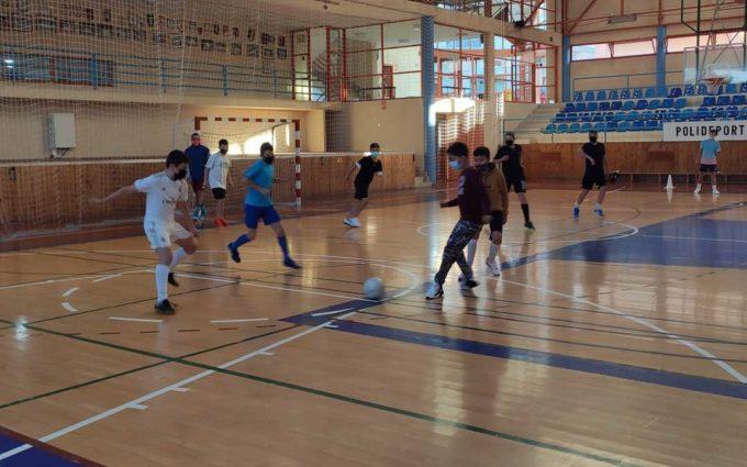 Andorra inicia las actividades en el polideportivo y las escuelas deportivas