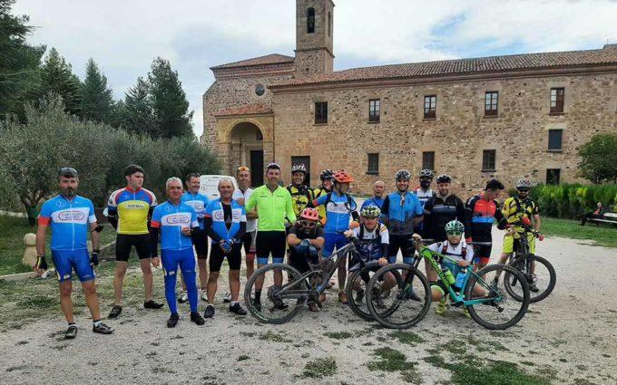 Ciclismo y atletismo en la tercera jornada de la Semana Deportiva de Alcorisa