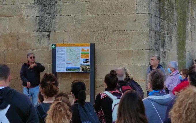 Cretas pone en marcha una nueva red de senderos PR
