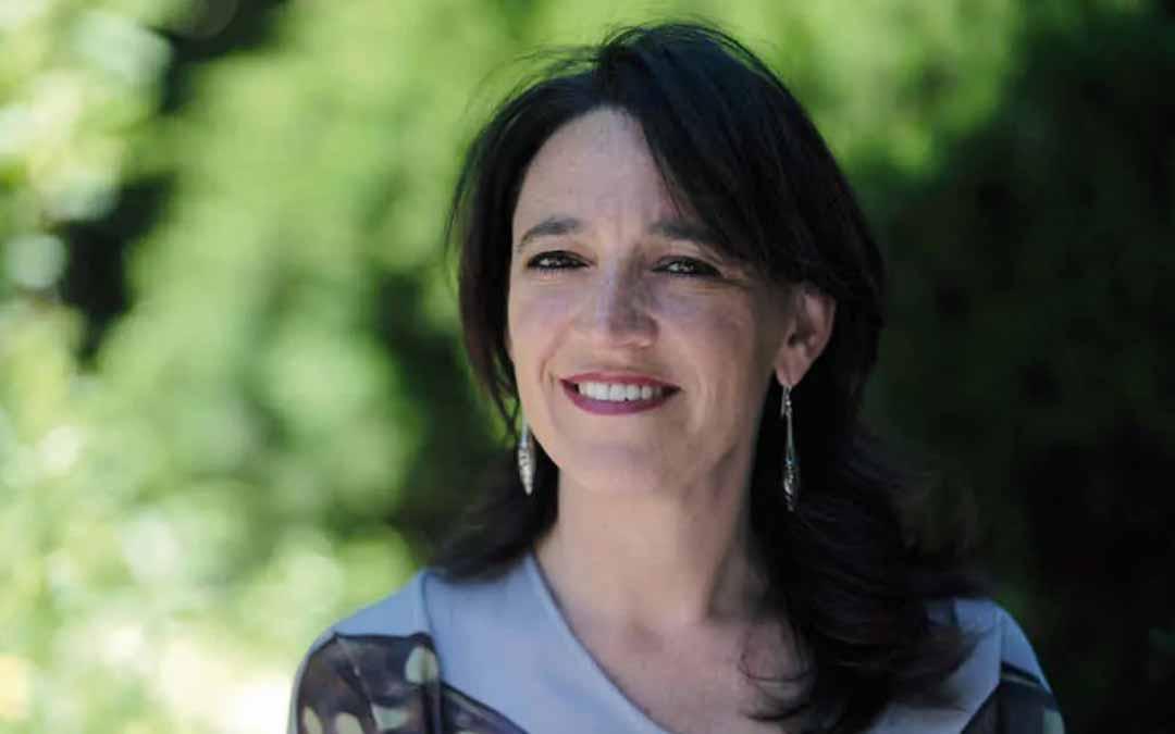 Cristina Monge es analista en numerosos medios de comunicación de ámbito nacional. L.C.
