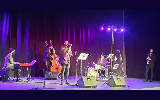 El Festival de Jazz del Bajo Aragón hace parada en Alcañiz este fin de semana