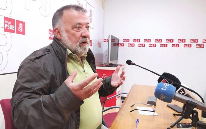 Herminio Sancho: «esta no es la PAC que beneficia a los agricultores, los ganaderos y la sociedad»