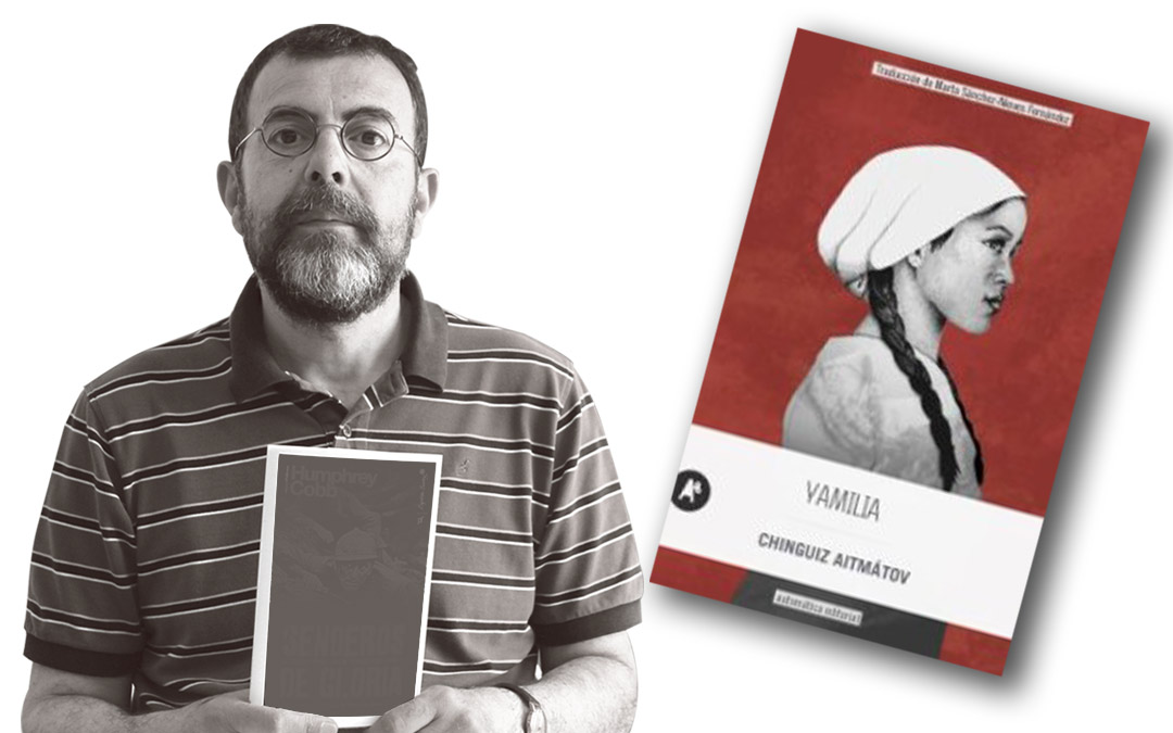 Yamilia Libros Miguel Ibáñez