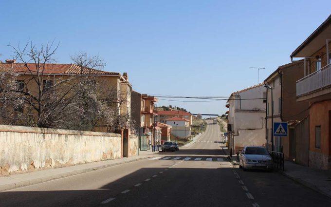 7,3 millones para rehabilitar el firme de la N-211 entre Castel de Cabra y Alcorisa