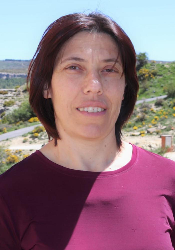 Ana Maria Sales Cantavieja