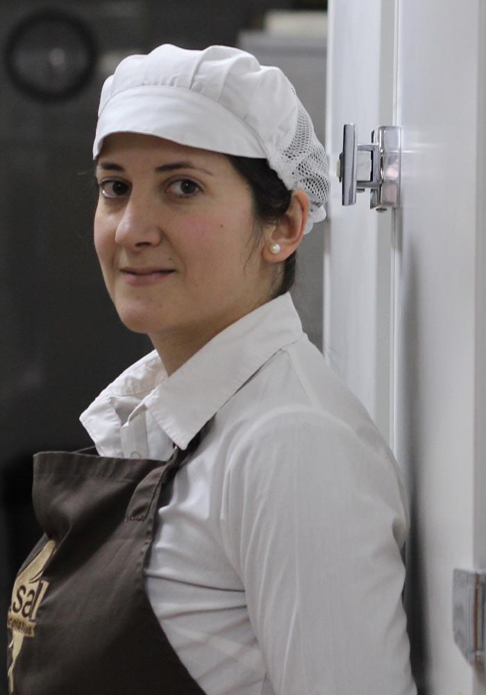 Isabel Felez Alcorisa