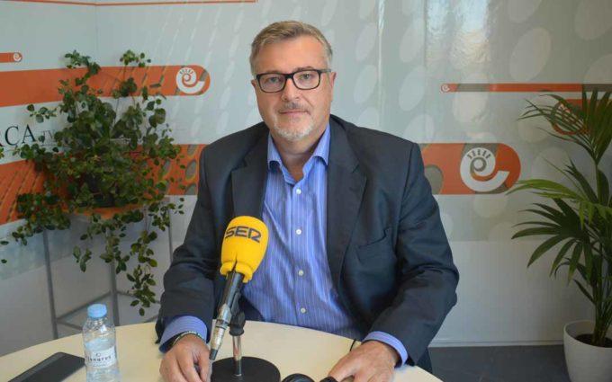 Hoy es tu día Radio La Comarca 05/10/2021