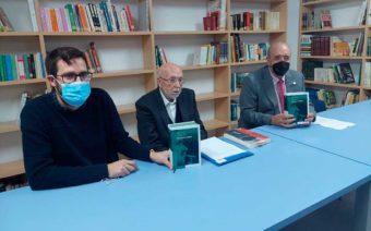Peñarroya de Tastavins acoge la presentación de la obra completa de Desideri Lombarte en su localidad natal