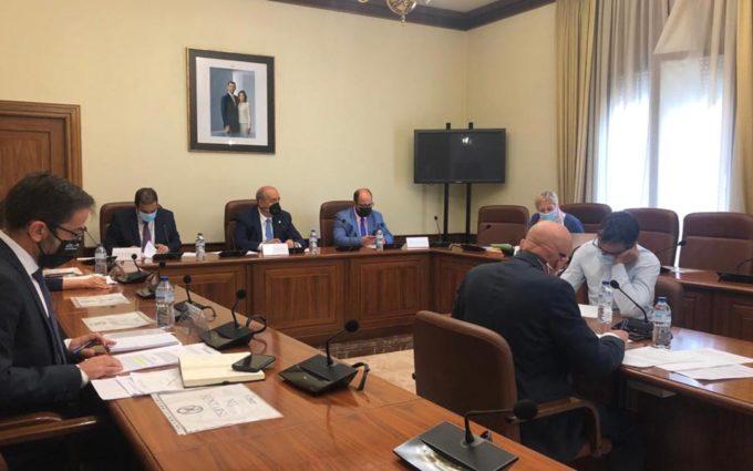La suspensión de las reglas fiscales y el saneamiento financiero permitirán un nuevo presupuesto expansivo