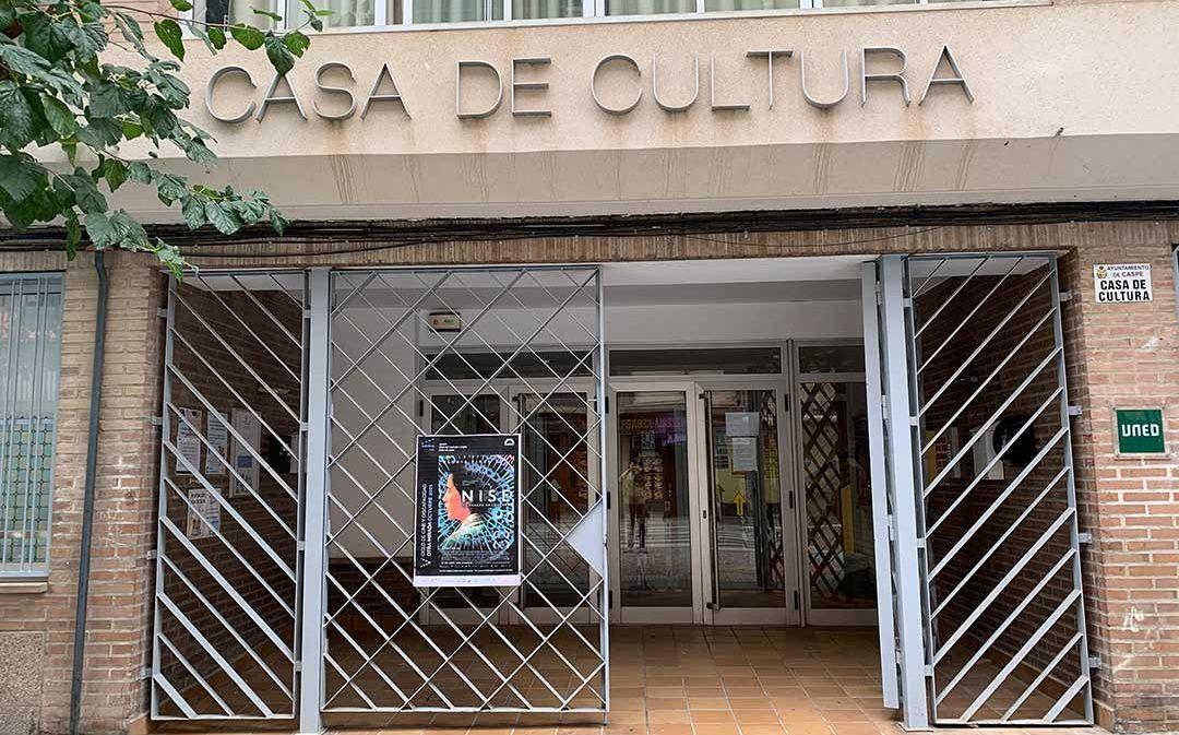 Continua en marcha el V Ciclo de Cine de ASADICC